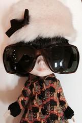Blythe A Day September 11, 2014 Jackie O Couture