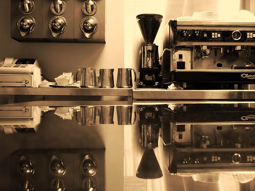 Coffee central by Free for Commercial Use, on Flickr