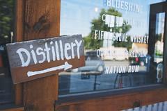 Distillery (Becky~Sue) Tags: maine cider mead distillery kombucha mainebrewbus fermentory