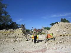 MARIBOJOC  DESTRUCTION (PINOY PHOTOGRAPHER) Tags: world asia philippines bohol visayas maribojoc
