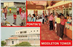 Pontins Middleton Tower (trainsandstuff) Tags: vintage retro archival morecambe pontins holidaycamp middletontower fredpontin