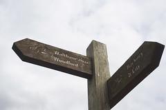 LDP 2014.09.01 - Walthamstow Woodford Hackney & City (Tiki Chris) Tags: london streetphotography walthamstow ldp eastlondon marshes ロンドン 伦敦 лондон londonblog londonphotographer londondailyphoto e17hackney