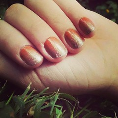 Brace yourself...pumpkin spice everything is coming. (Even Jamberry! This is our most popular design right now. Happy Fall! http://www.hiptipswithtiff.jamberrynails.net #JamberryNails #PumkinSpiceJN #nails #nail #fashion #style #cute #beauty #beautiful #i (tiffytaffy27) Tags: square squareformat unknown iphoneography instagramapp uploaded:by=instagram