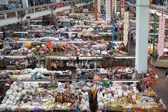 Chiang Mai - Warorot Market (Rolandito.) Tags: thailand asia market south east mai southeast chiang warorot wararos