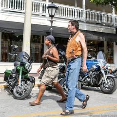20140920 5DIII Key West Poker Run 217 (James Scott S) Tags: party people west bike canon scott keys james key dof ride phil florida candid s run harley poker moto motorcycle l biker fl hd custom davidson rider ef kw petersens 2470 lr5 5diii