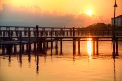 Manatee River Sunrise (ap0013) Tags: bridge america sunrise river florida manatee explore fl fla bradenton manateeriver bradentonflorida bridgesunrise manateeriversunrise