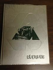 Olympus High School Yearbook 1980 (NY10014) Tags: utah yearbook highschool saltlakecity 1980 olympushighschool