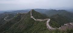 Great Wall (cementley) Tags: china travel history tourism wall asia chinese beijing greatwall  hebei  thegreatwall simatai thegreatwallofchina greatwallofchina eastasia jinshanling   sevenwondersoftheworld wondersoftheworld
