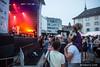 Yann Tiersen (F)  @ Les Georges Festival, Fribourg, 19.07.2014 (STEMUTZ.COM Let's capture your story) Tags: festival schweiz switzerland suisse outdoor live crowd fans fribourg freiburg yanntiersen améliepoulain laureperret stemutzphoto photographerstéphaneschmutz coconutkings lesgeorgesfestival