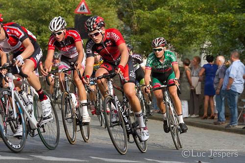 UCI MJ 2.1 Koksijde 136