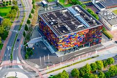 SMS_20140805_1265.jpg (Luchtfotografie SiebeSwart.nl Aerial Photography) Tags: holland netherlands nederland aerialview aerial aerialphoto birdseyeview luchtfoto noordholland vogelperspectief nld vogelvluchtperspectief nederlandnetherlands luchtopname