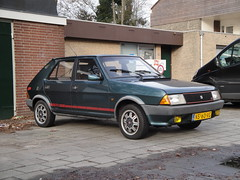 1985 Seat Ronda NS-60-VG (Stollie1) Tags: seat ronda 1985 sidecode4 ns60vg