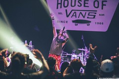 HOUSE OF VANS SEOUL(2DAY)