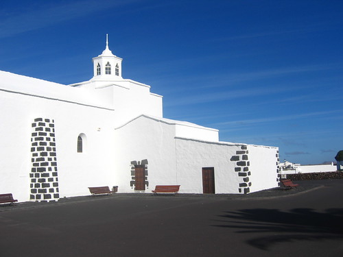 Church of Ermita de los Dolores, Mancha Blanca, La(4)