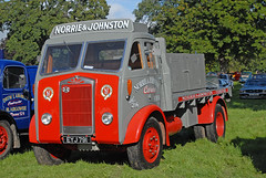 1956 Albion - Farming Yesteryear Rally 2015 (john_mullin Thanks for 12 million views) Tags: scotland scottish british truck trucks lorry lorries commercials freight haulage transport vehicles heritage legacy preservation classic classics veteran vintage yesteryear scone perth perthshire