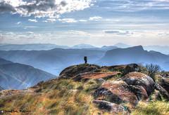 Serra do Quiriri 1 (Eco-Espirituais) Tags: quiriri serra do mar mountains nature trakking 山 montaña berg montagne montagna natureza wild natura natur aventura abenteuer aventure avventura