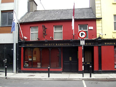 Murty Rabbitt's Galway City. Nice (JimGer947) Tags: galway hookers spanish gate nude long woman walk sex ireland city burren moher cliffs paddy fahy guinness public house bar desnudo sexo mujer playa