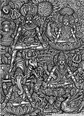 LORD SHIVA / ART / DRAWING / CONCEPT / CREATIVE ART / Anikartick,India (Artist ANIKARTICK,Chennai(T.Subbulapuram VASU)) Tags: godshiva lordshiva godshivadrawings paintings parvati ganesh murugan vinayagar kadavul oviyam ani anikartick anikarthik