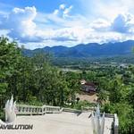Chedi Phra That Mae Yen Lookout, Pai thumbnail