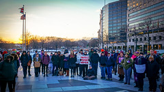 2017.03.15 #ProtectTransWomen Day of Action, Washington, DC USA 01548
