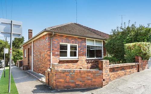 21C Salisbury Street, Waverley NSW