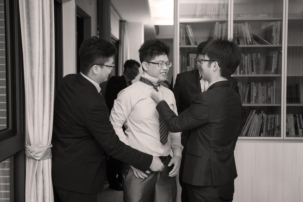 結婚婚禮記錄欣芳與建興-7