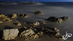Roques de nit (steelmancat) Tags: roques nit noctuna escala lescala emporda costa brava costabrava catalunya mar mediterrani sea