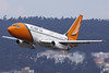 ICARO Boeing 737-200 HC-CFL Low Flyby