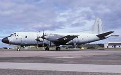 P-3 P3-09 22-32 EGQK 120999 CLOFTING P (Chris Lofting) Tags: p3 p3b p309 2232 orion egqk kinloss spanishairforce