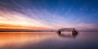 Build the Bridge with Love