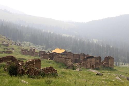 Mists of Yesterdays - Mongolia