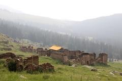 Mists of Yesterdays - Mongolia (carfull...home in Mongolia) Tags: манзушрихийд manzushirkhiid manzushir manjushir buddhist buddha monastery mongolia mongolian bogdkhan mountain alpine