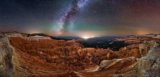 Cedar Breaks Panorama
