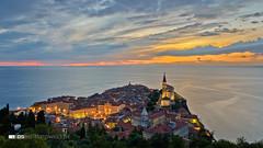 Slovenia *Piran* (DS Fotowelt) Tags: slovenia piran adria