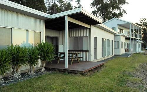 Lot 2 Morgans Rd, Sandy Beach NSW