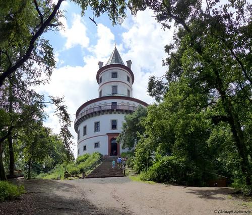 Zámek Humprecht (Schloss Humprecht)