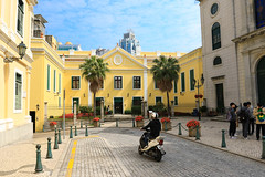 Largo de Se, Macau