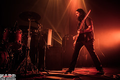 Mars Red Sky (Fred Moocher) Tags: d800 photosdeconcerts livepics concert