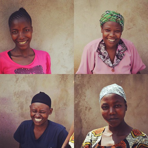 "Happy International Women's Day! Here at Neema International we fully believe in empowering the women of Uru. Here are four of our amazing workers who thanks to your donations single handily support their families and now stand on their own two feet. They • <a style=""font-size:0.8em;"" href=""http://www.flickr.com/photos/59879797@N06/33504146246/"" target=""_blank"">View on Flickr</a>"