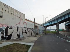 (gordon gekkoh) Tags: msk harsh d30 nekst detroit graffiti