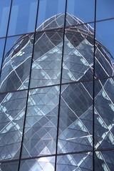 The Scalpel (richardr) Tags: scalpel reflection squaremile cityoflondon london glass gherkin 30stmaryaxe foster normanfoster england english britain british greatbritain uk unitedkingdom europe european limestreet modern contemporary