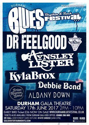 blues rock festival 2017
