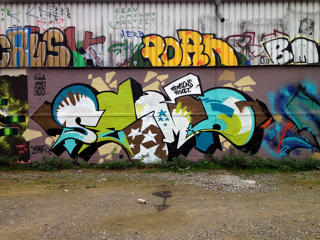 Graffiti Düsseldorf the s newest photos of graffiti and msr flickr hive mind
