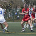 Lacrosse CNU Christopher Newport University Captains Newport News Virginia Shenandoah Univ. Winchester Hornets women sports NCAA