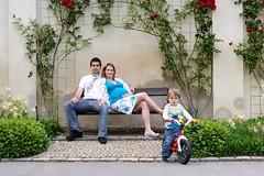 Lavička (Tomáš Pastorek) Tags: maternity motherhood ontheway