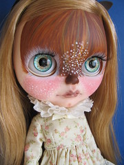 Hi, I introduced you to Stephanie a lovely custom by Rainbowcoton