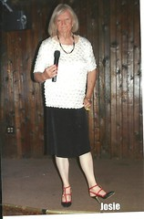 0 Josie @ Shannon's Augusta Ga 05152014-5 size 10 - 4.25 inch heel strappy pumps by Lueven Alexander (Josie Augusta) Tags: georgia tv pumps highheels cd josie transgender sissy tranny transvestite karaoke augusta crossdresser tg shannons effeminate trannie genderbender femaleimpersonator strappypumps femaleillusionist krosdreser tgirltgurl