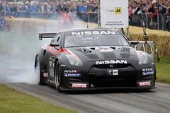 Nissan GTR (D.J.Nelson Photography) Tags: nissan sony gtr nismo 2014 cholmondeley cholmondeleypageantofpower sonya58