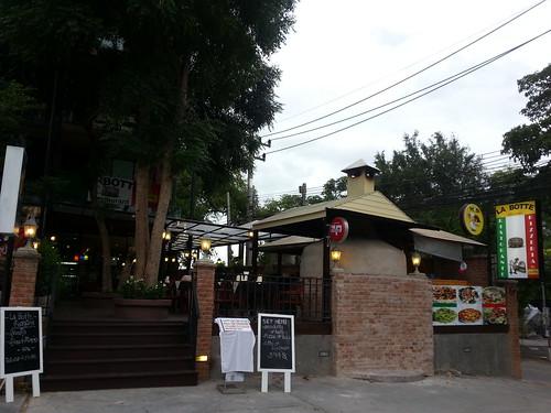 La Botte Hua Hin - Ristorante & Pizzeria