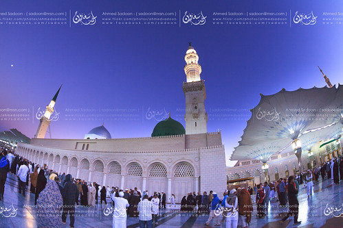 MasjidNabwi-150
